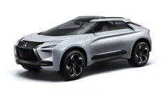 Mitsubishi  e-Evolution Concept: torna la mitica Evo - Immagine: 3