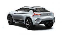 Mitsubishi  e-Evolution Concept: torna la mitica Evo - Immagine: 4