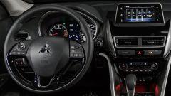 Mitsubishi Eclipse Cross 2018 - dashboard