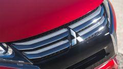 Mitsubishi Eclipse Cross 2018 - dettaglio badge
