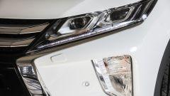Mitsubishi Eclipse Cross 2018: fari full led