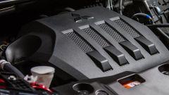 Mitsubishi Eclipse Cross 2018 - motore