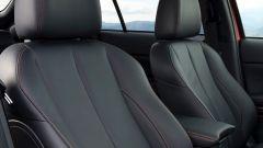 Mitsubishi Eclipse Cross 2018 - sedili in pelle