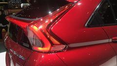 Mitsubishi Eclipse Cross: in video dal Salone di Ginevra 2017 - Immagine: 7