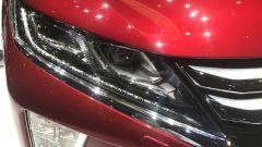 Mitsubishi Eclipse Cross: in video dal Salone di Ginevra 2017 - Immagine: 10