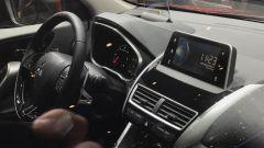 Mitsubishi Eclipse Cross: in video dal Salone di Ginevra 2017 - Immagine: 11