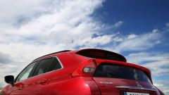 Mitsubishi Eclipse Cross, con trazione S-AWC non teme la neve - Immagine: 12
