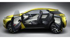 Mitsubishi eX - Immagine: 1
