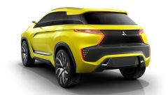 Mitsubishi eX - Immagine: 3