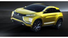 Mitsubishi eX - Immagine: 4