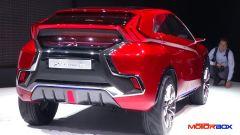 Mitsubishi: il video dallo stand - Immagine: 5