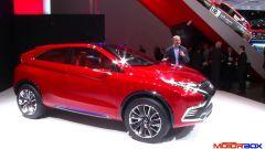 Mitsubishi: il video dallo stand - Immagine: 4