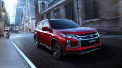 Mitsubishi Italia: ottimi risultati per il primo semestre, la nuova Mitsubishi ASX