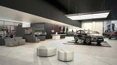 Mitsubishi Italia: ottimi risultati per il primo semestre, l'interno dei concessionari
