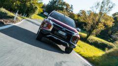 Mitsubishi L200: focus sulla mitica trazione integrale made in Japan - Immagine: 13