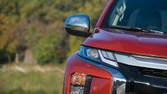 Mitsubishi L200: focus sulla mitica trazione integrale made in Japan - Immagine: 17