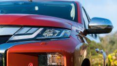 Mitsubishi L200: focus sulla mitica trazione integrale made in Japan - Immagine: 20