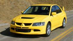 Mitsubishi Lancer Evo XI: torna una nuova Lancer Evolution? - Immagine: 5