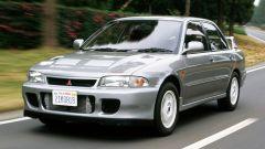 Mitsubishi Lancer Evo XI: torna una nuova Lancer Evolution? - Immagine: 12