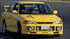 Mitsubishi Lancer Evo XI: torna una nuova Lancer Evolution? - Immagine: 11