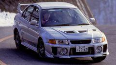Mitsubishi Lancer Evo XI: torna una nuova Lancer Evolution? - Immagine: 9