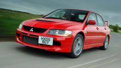 Mitsubishi Lancer Evo XI: torna una nuova Lancer Evolution? - Immagine: 4