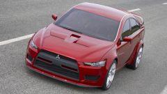 Mitsubishi Lancer Evo XI: torna una nuova Lancer Evolution? - Immagine: 2