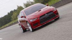 Mitsubishi Lancer Evo XI: torna una nuova Lancer Evolution? - Immagine: 1