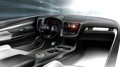 Mitsubishi Outlander 2013 - Immagine: 54