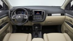 Mitsubishi Outlander 2013 - Immagine: 65