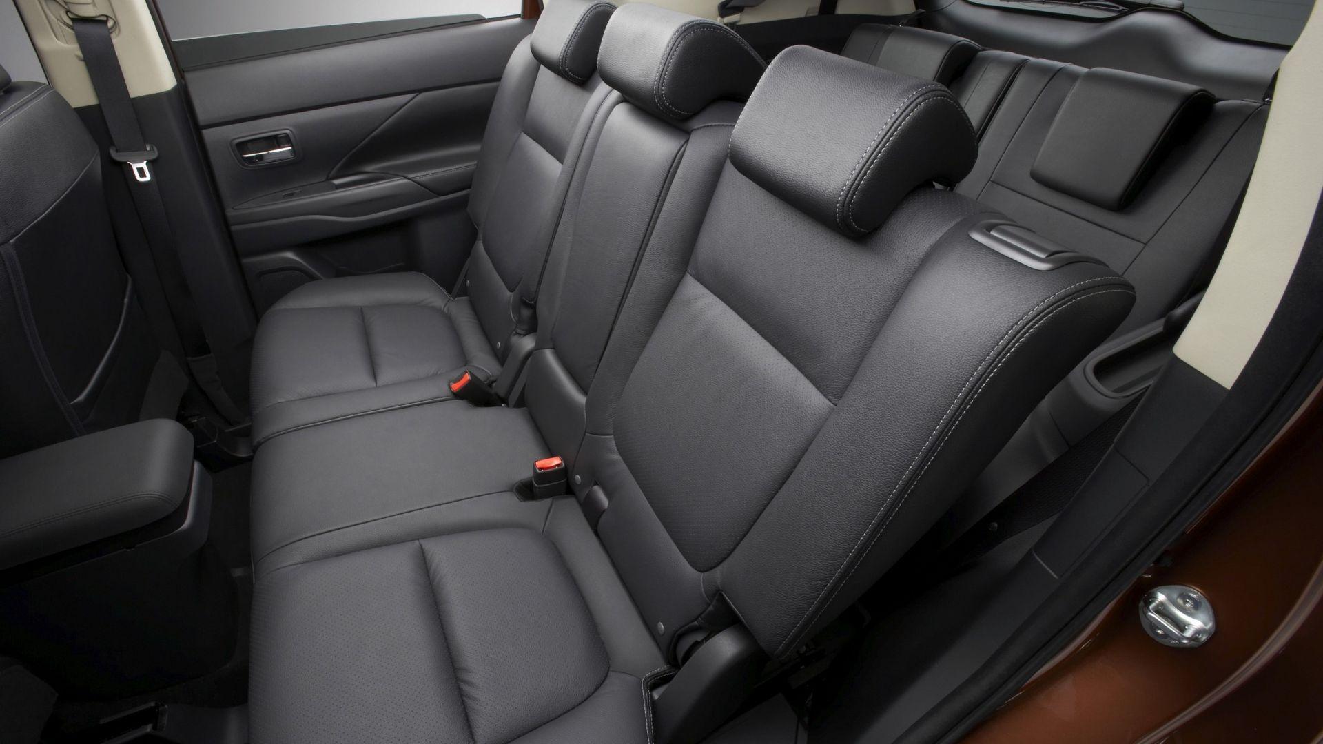 Immagine 61: Mitsubishi Outlander 2013