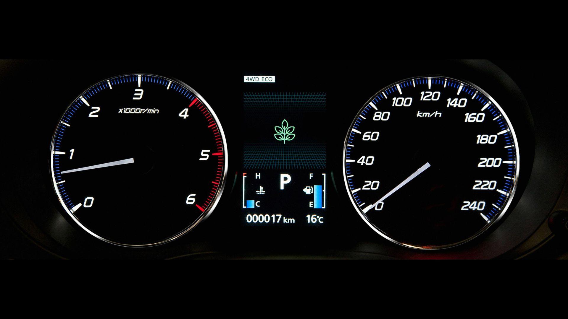 Immagine 55: Mitsubishi Outlander 2013