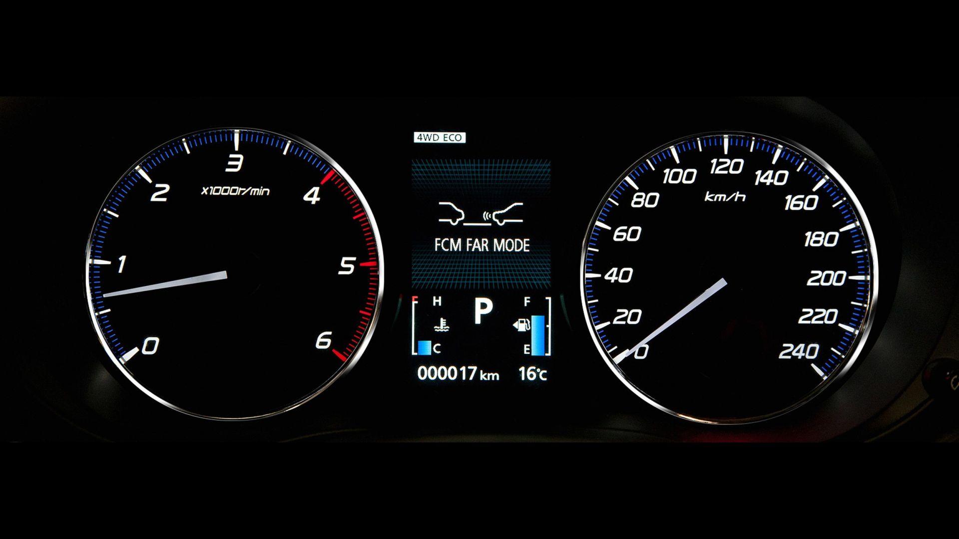 Immagine 54: Mitsubishi Outlander 2013