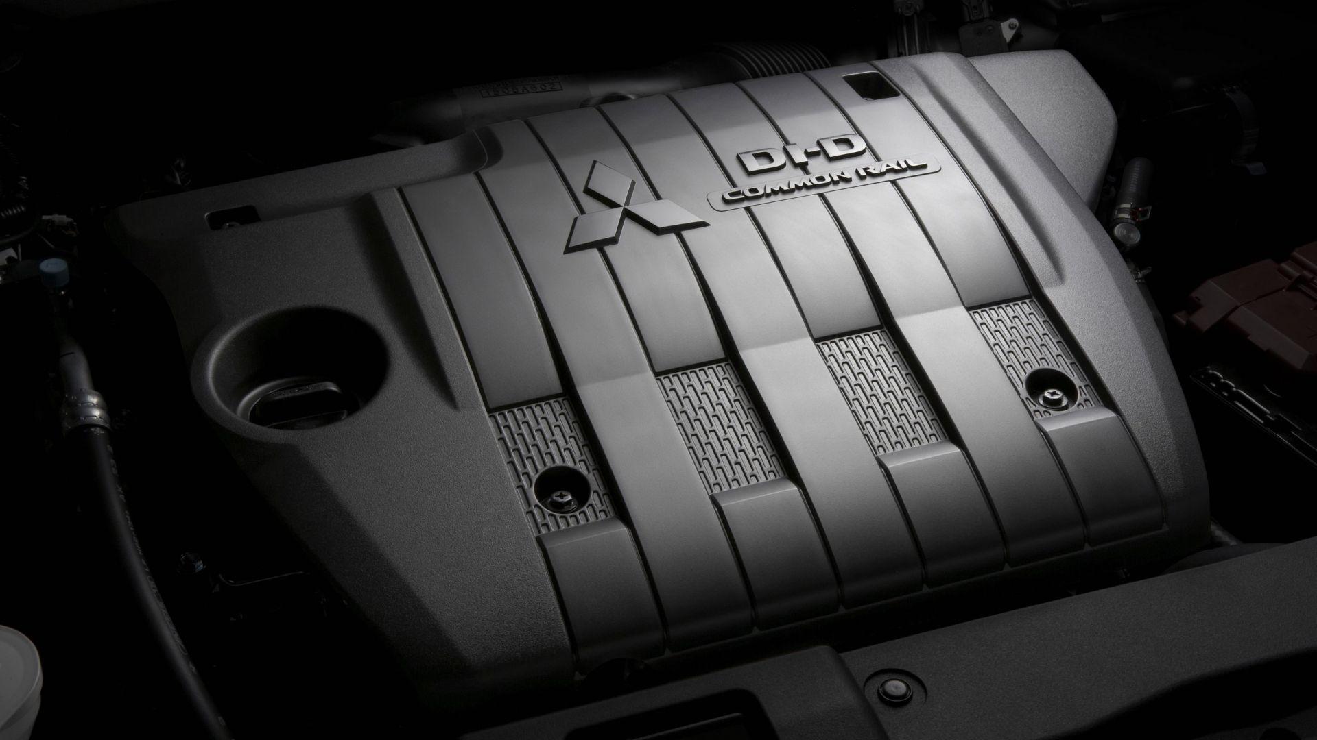 Immagine 7: Mitsubishi Outlander 2013