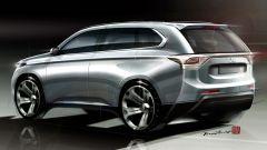 Mitsubishi Outlander 2013 - Immagine: 40