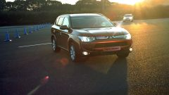 Mitsubishi Outlander 2013 - Immagine: 41