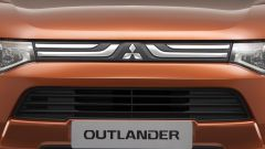 Mitsubishi Outlander 2013 - Immagine: 51