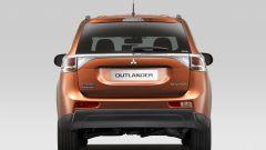Mitsubishi Outlander 2013 - Immagine: 36