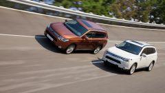 Mitsubishi Outlander 2013 - Immagine: 10