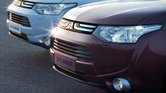Mitsubishi Outlander 2013 - Immagine: 1