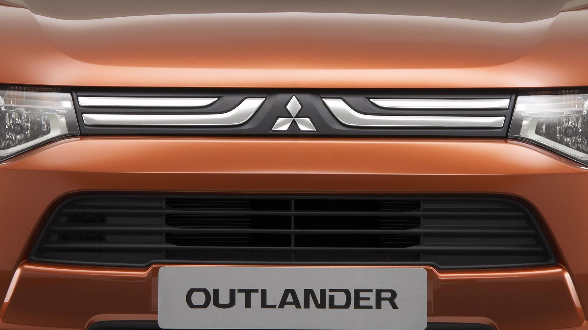 Immagine 17: Mitsubishi Outlander 2013