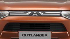 Mitsubishi Outlander 2013 - Immagine: 18