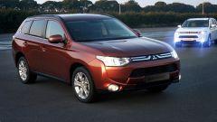 Mitsubishi Outlander 2013 - Immagine: 30