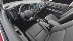 Mitsubishi Outlander 2016: le foto ufficiali - Immagine: 23