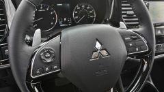 Mitsubishi Outlander 2016: le foto ufficiali - Immagine: 24