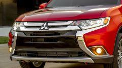 Mitsubishi Outlander 2016: le foto ufficiali - Immagine: 21