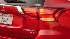 Mitsubishi Outlander 2016: le foto ufficiali - Immagine: 22