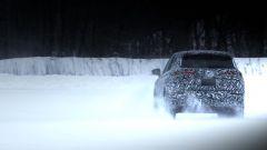 Mitsubishi Outlander: il fuoristrada Jap sulla neve