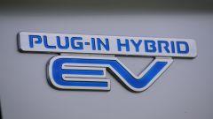 Mitsubishi Outlander PHEV - Immagine: 35