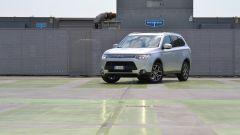 Mitsubishi Outlander PHEV - Immagine: 17